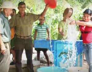 causelife makes fresh water