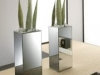 contemporary mirror planters